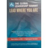 Глобална лидерска конференция 2013